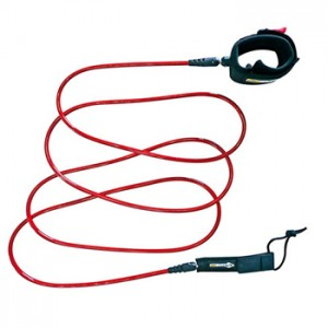 ESB6120 SUP Leash coil 11ft